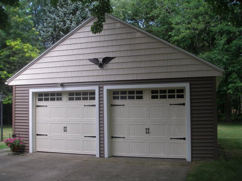 Muskegon Garage Doors