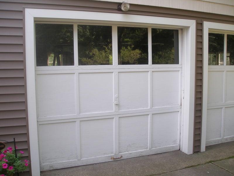 Muskegon garage door repair