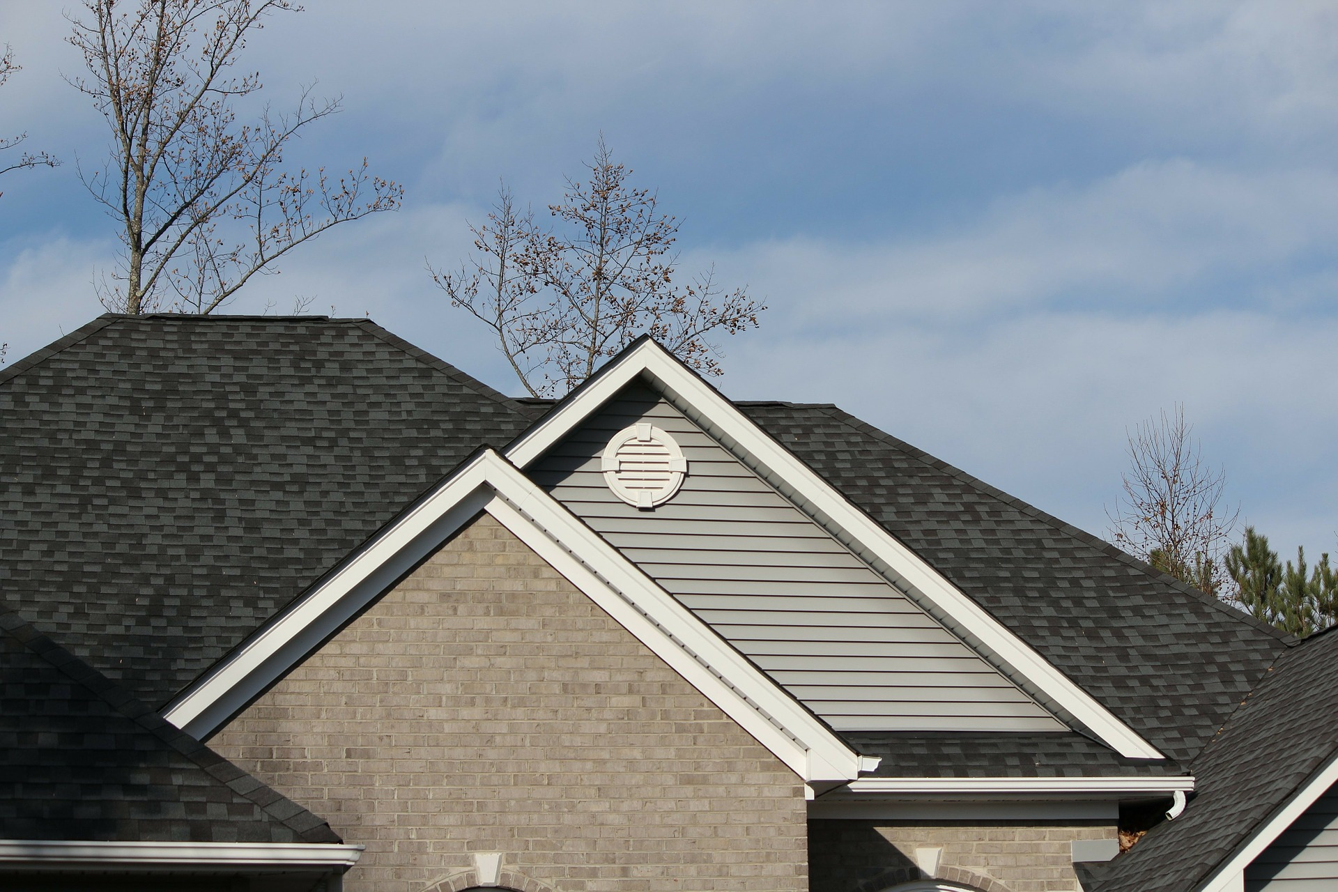 Grand Haven seamless gutters