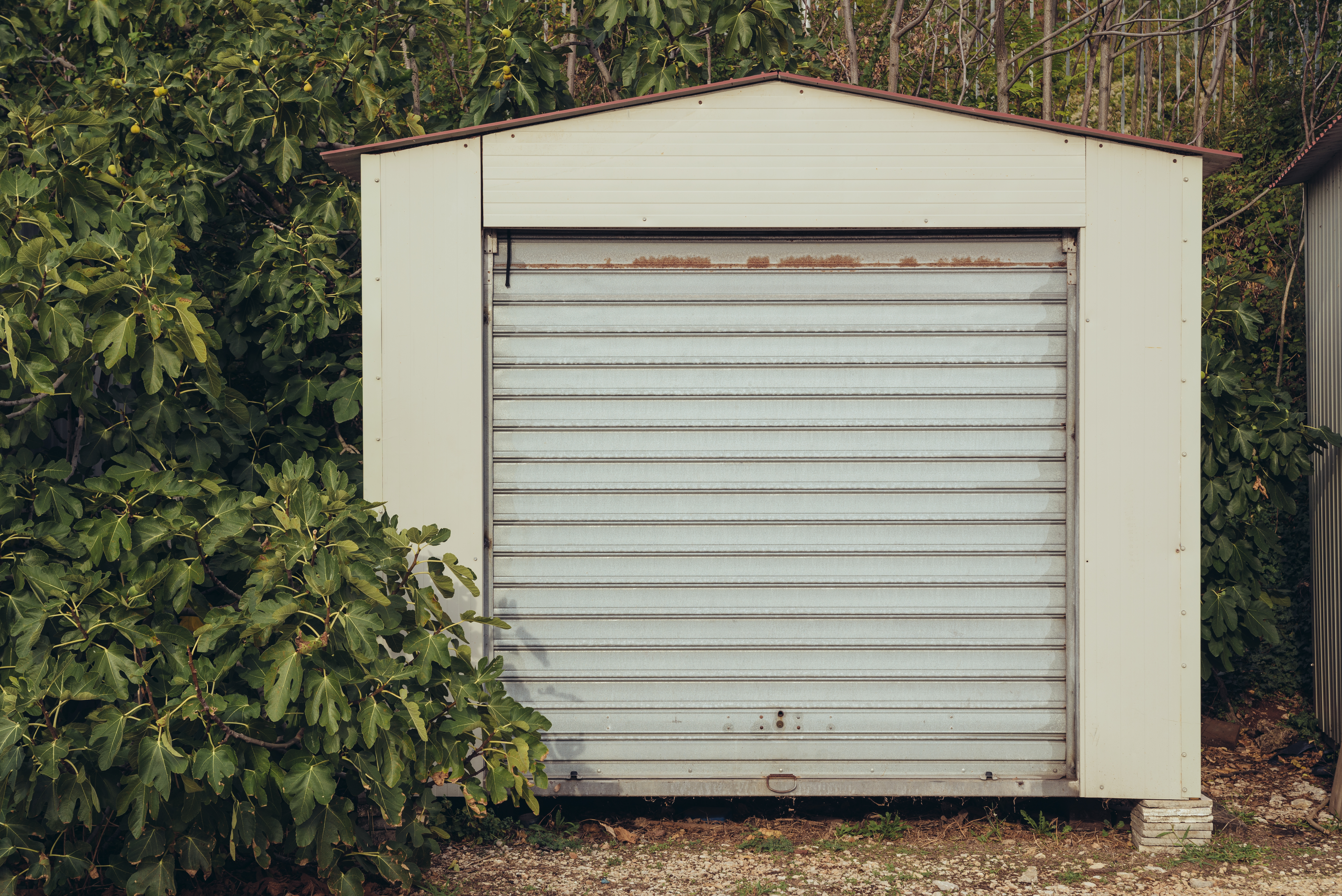 automate your garage